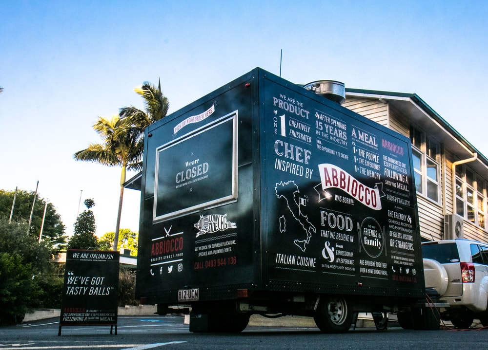 Abbiocco Food Truck